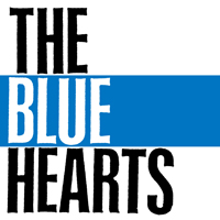 THE BLUE HEARTS アナログ