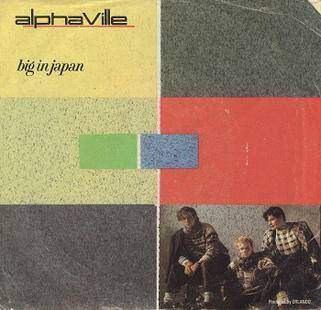 Big in Japan (Alphaville song) - Wikipedia (2079626)