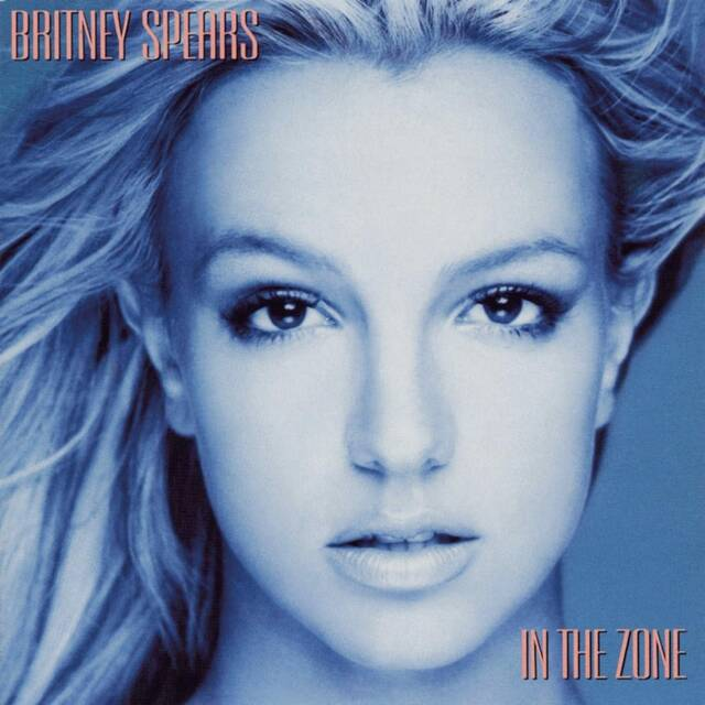 Amazon | In the Zone | Spears, Britney | 輸入盤 | 音楽 (2199481)