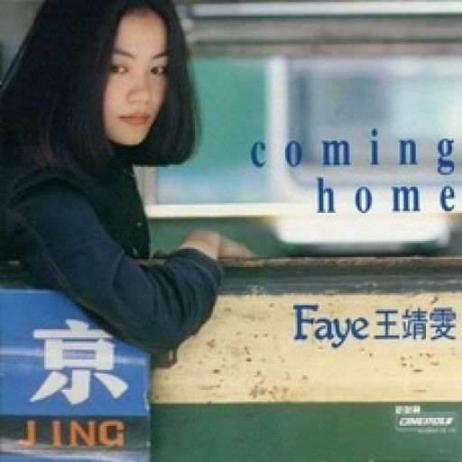Coming Home (1992)