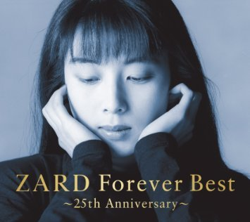 ZARD Forever Best~25th Anni...