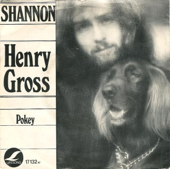 Henry Gross:Shannon