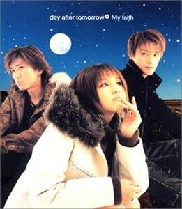 Amazon | My faith (CCCD) | day after tomorrow, misono, 五十嵐充, day after tomorrow, day after tomorrow | J-POP | 音楽 (2185595)