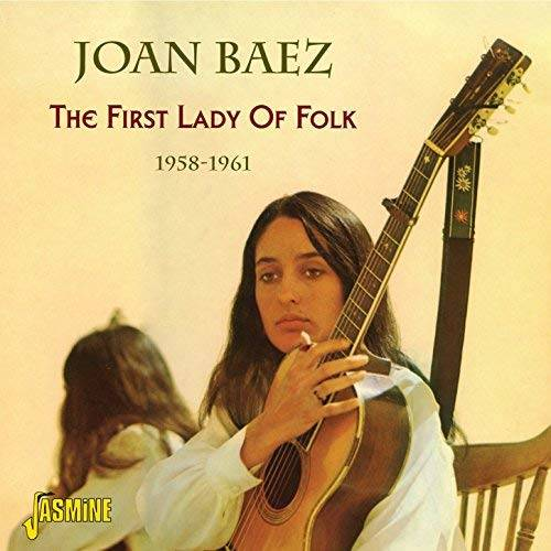 The First Lady of Folk - 19...