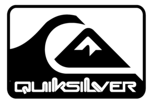 Quiksilverロゴマーク