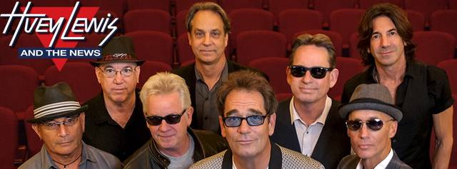 HUEY LEWIS & THE NEWS/ヒューイ・...