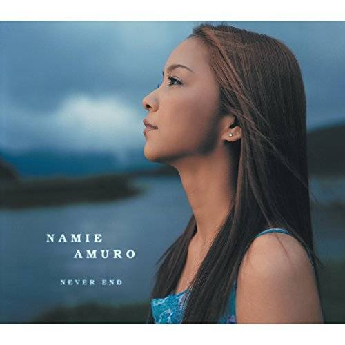 Amazon Music - 安室奈美恵のNEVER END - Amazon.co.jp (2018328)