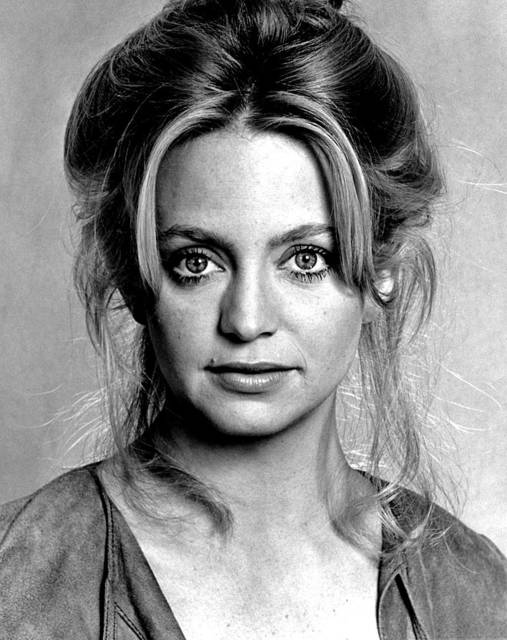 Goldie Hawn in 1978