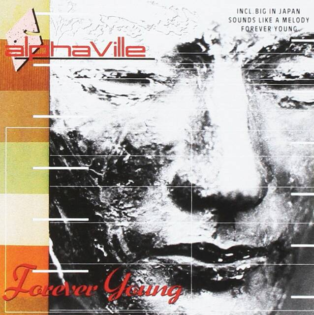 Amazon | Forever Young | Alphaville | ポップス | 音楽 (2079617)