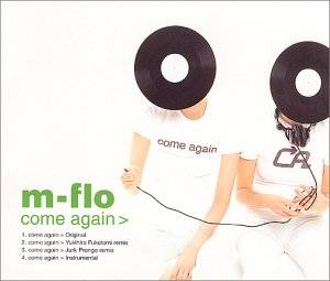 Amazon | Come Again | m-flo | J-POP | 音楽 (1976121)