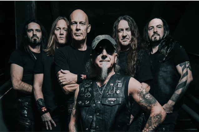 """ACCEPT Release Video For Single """"The Undertaker"""" From Long Awaited Upcoming Album (2255244)"""