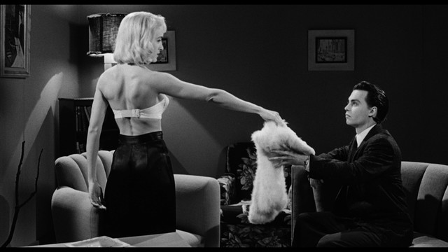 Ed Wood (1994) | The Hollywood Revue (1824002)