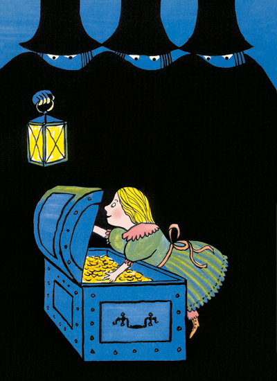 Tomi Ungerer: illustrator and individual extraordinaire | Design | Agenda | Phaidon (1498545)