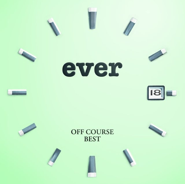 "Amazon.co.jp: オフコース : OFF COURSE BEST ""ever"" - 音楽 (1516900)"