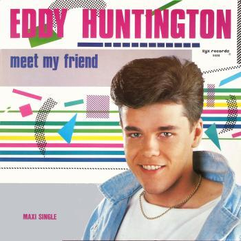 Meet My Friend / Eddy Huntington ( 音楽レビュー ) - sei say say - Yahoo!ブログ (1853067)