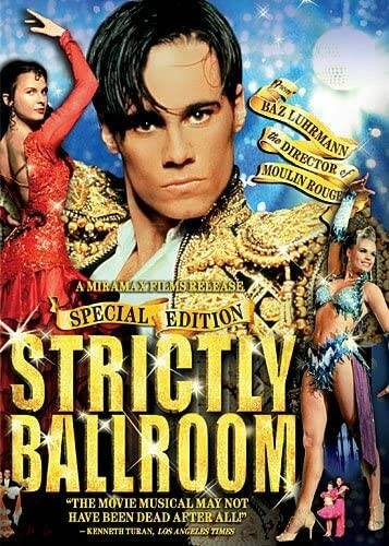 Amazon.co.jp | Strictly Ballroom: Special Edition DVD・ブルーレイ - (2199487)