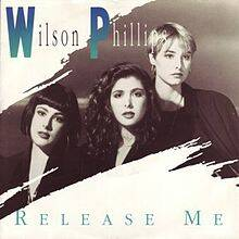 Release Me (Wilson Phillips song) - Wikipedia (2093846)