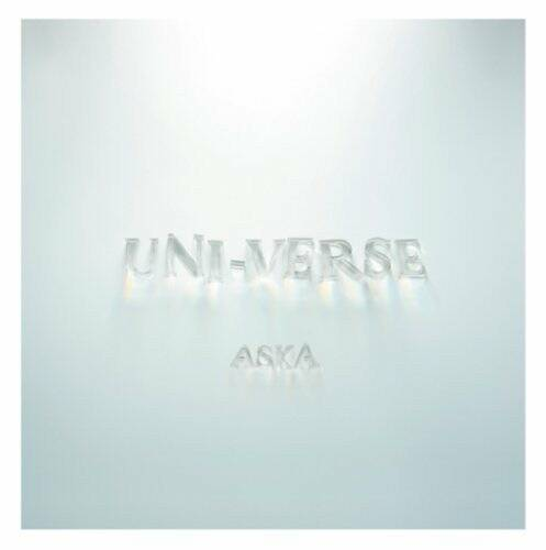 Amazon | UNI-VERSE | ASKA | J-POP | 音楽 (2135689)