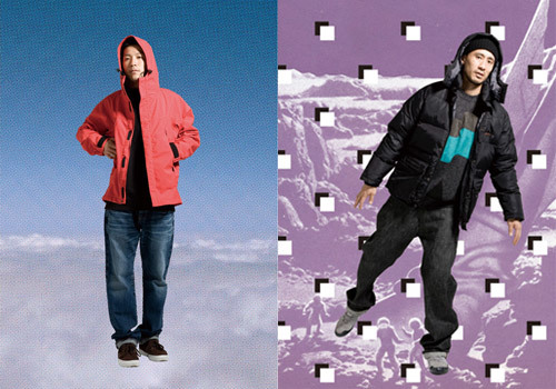 hectic 2008 Fall/Winter Col...