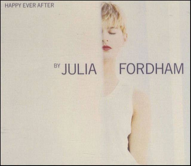 Amazon | Happy Ever After | Julia Fordham | ミュージック | 音楽 (2052085)