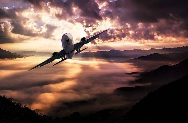 Free photo: Landscape, Aircraft, Clouds, Storm - Free Image on Pixabay - 644323 (1931622)
