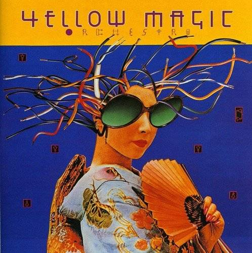 Amazon | Yellow Magic Orchestra | YMO | エレクトロニカ | 音楽 (2037321)