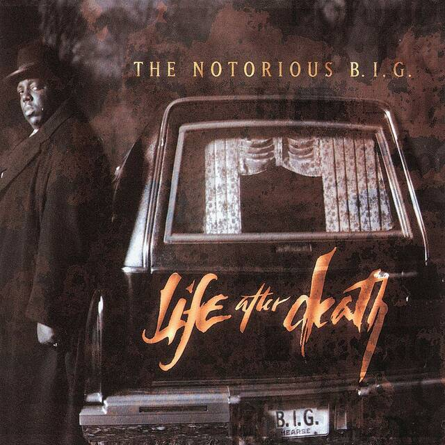 Amazon | Life After Death | Notorious BIG | イーストコースト | 音楽 (2172028)