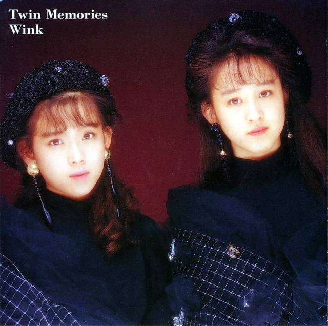 Amazon | Twin Memories | Wink ウィンク | ミュージック | 音楽 (1947816)