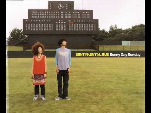 4th「Sunny Day Sunday」1999年8...