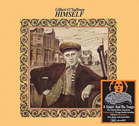 Himself CD, Deluxe Edition,...