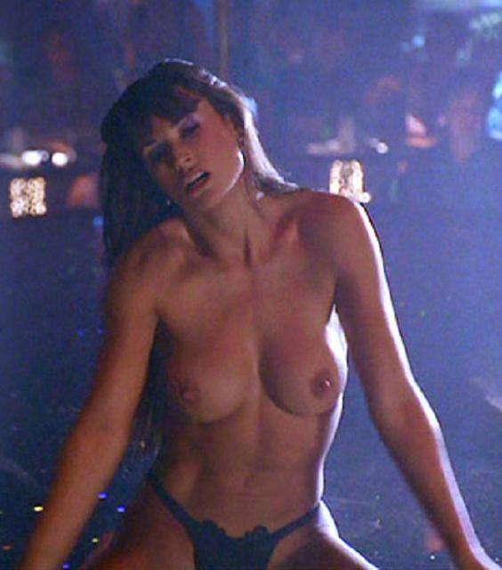 Demi Moore Striptease (1996)