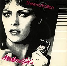 Modern Girl (Sheena Easton song) - Wikipedia (1770419)