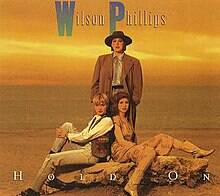 Hold On (Wilson Phillips song) - Wikipedia (2093782)