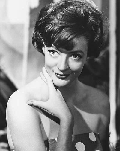 マギー・スミス(Dame Maggie Smith)