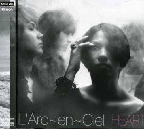 Amazon | HEART | L'Arc~en~Ciel | J-POP | 音楽 (2003463)