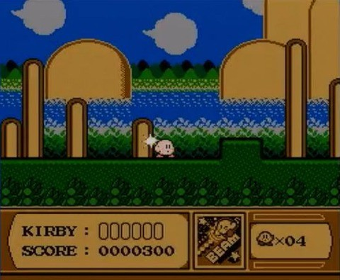 LEVEL 1:VEGETABLE VALLEY(ベジ...