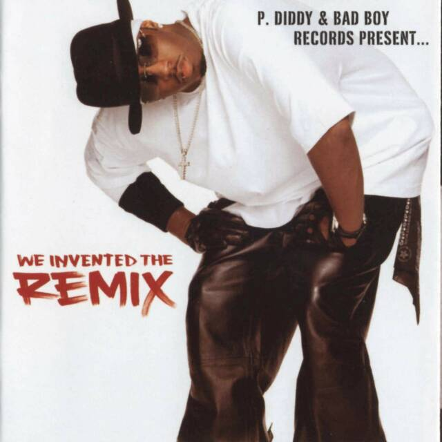 Amazon | P Diddy & Bad Boy: We Invented the Remix 1 | Puff Daddy | イーストコースト | 音楽 (2171668)