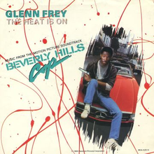 The Heat Is On (Glenn Frey song) - Wikipedia (1829643)