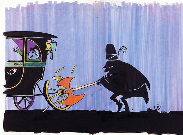 The Illustrated Man: Artist Tomi Ungerer Takes On Nazis, Nudes, And Children's Books | Co.Create | creativity + culture + commerce (1498542)