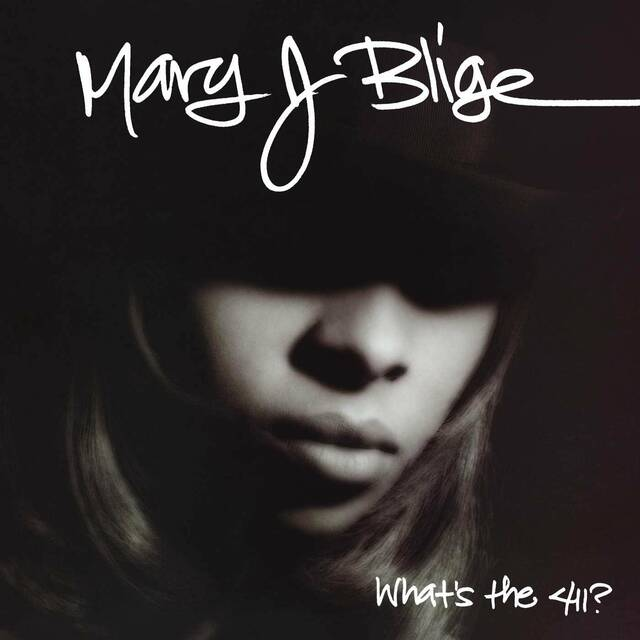 Amazon | WHAT'S THE 411? [2LP] (25TH ANNIVERSARY) [12 inch Analog] | MARY J. BLIGE | R&B | 音楽 (2171681)