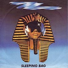 Sleeping Bag / ZZ Top