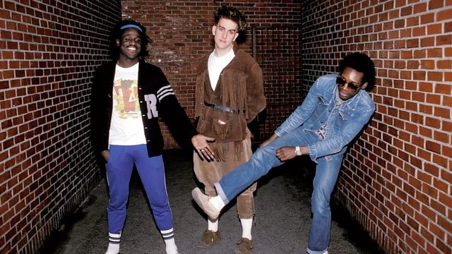 Fun Boy Three - New Songs, Playlists & Latest News - BBC Music (1832573)