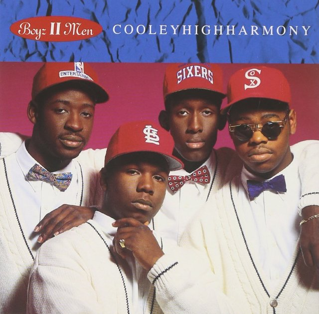『Cooley high harmony』 (Plus...