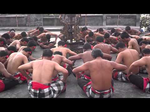 Kecak Bali Dance - YouTube (1715711)