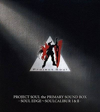 PROJECT SOUL the PRIMARY SO...