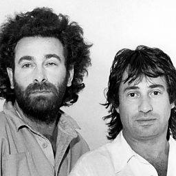 Godley & Creme - New Songs, Playlists & Latest News - BBC Music (1862214)
