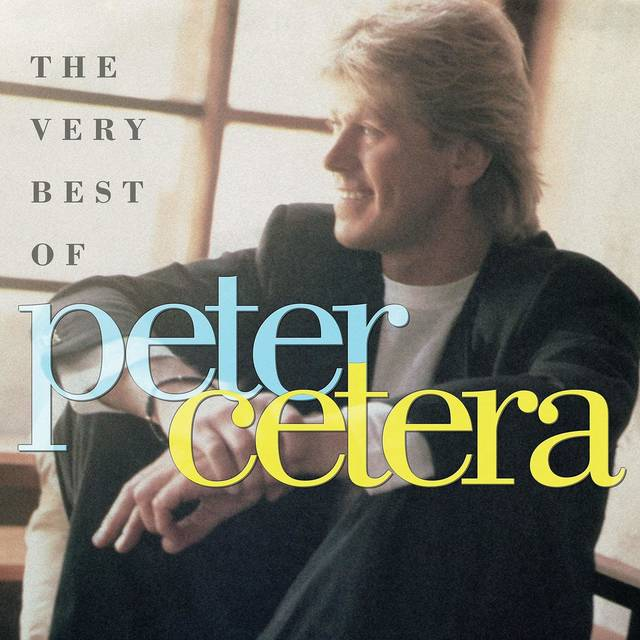 Amazon | VERY BEST OF PETER CET | PETER CETERA | 輸入盤 | 音楽 (2047591)