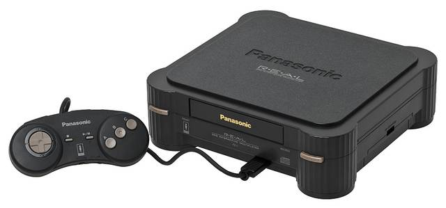 Panasonic 3DO REAL