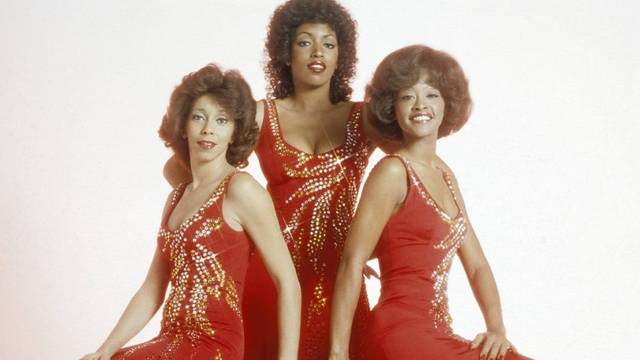 The Three Degrees - New Songs, Playlists & Latest News - BBC Music (1872483)