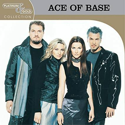 Amazon | Platinum And Gold Collection | Ace Of Base エイスオブベイス | ポップス | 音楽 (2199477)
